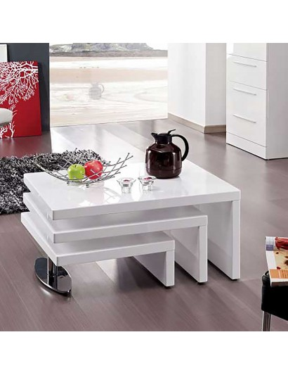 Cordelia center table