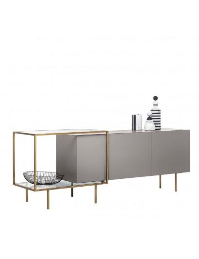 Antlia console table
