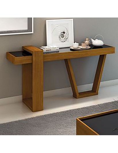 Cancer console table