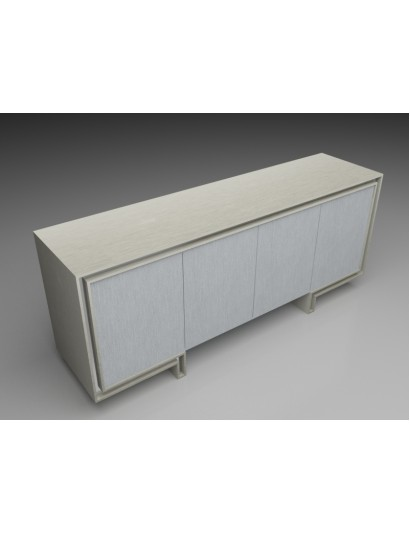 Canes console table