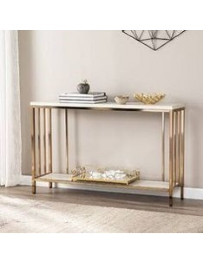 Cetus console table