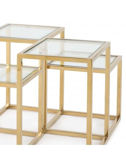 Ibis corner table