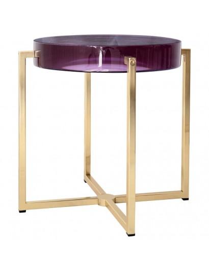 Lark corner table