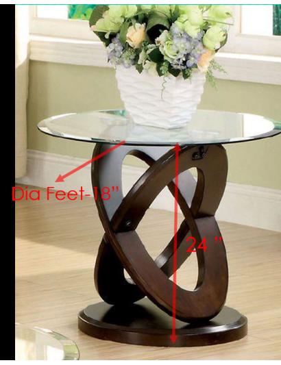 Swifts corner table