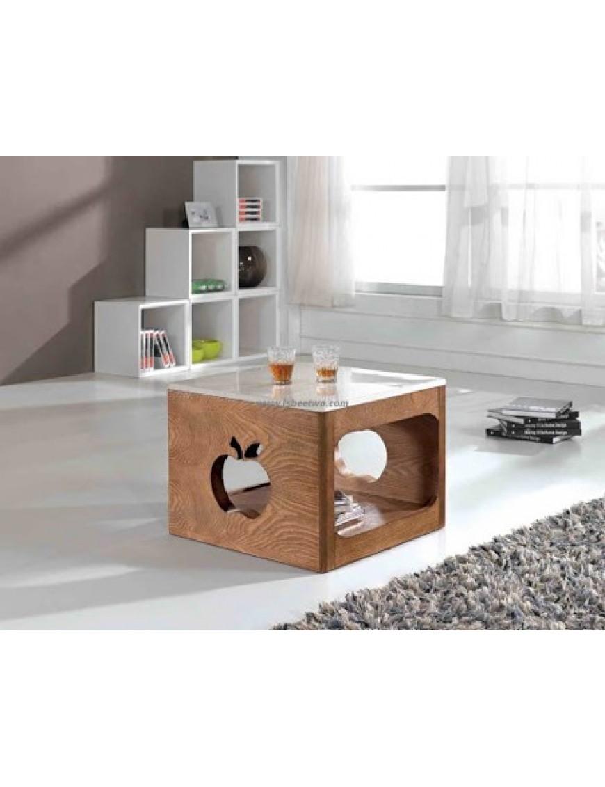 Toucans corner table