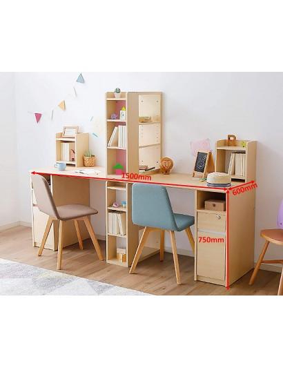 Amber Study table
