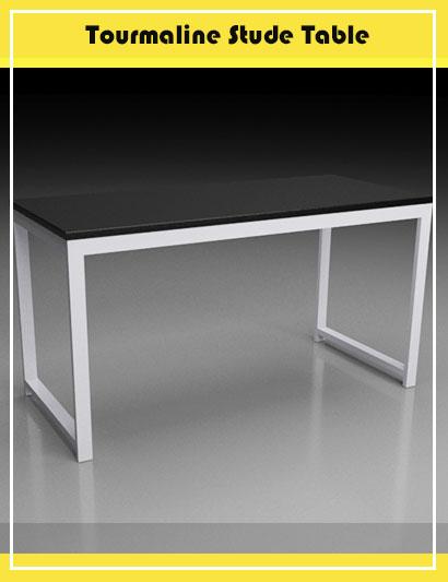 Tourmaline Study Table